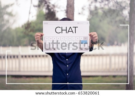 CHAT CONCEPT #653820061