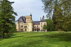 Chateau de Campagne is a castle in Dordogne, Aquitaine, France.