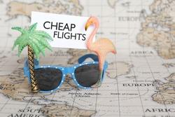 Cheap Flights / Cheap Plane Tickets