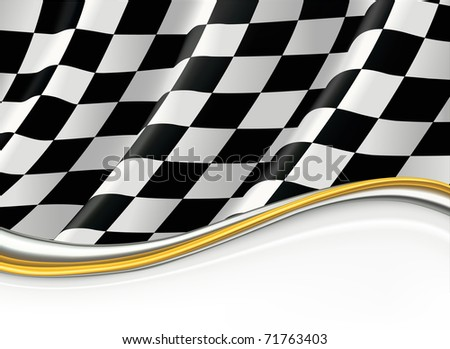Checkered Background, bitmap copy