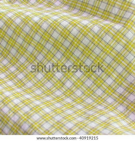 checkered subtle textile closeup. More of this motif & more fabrics in my port.
