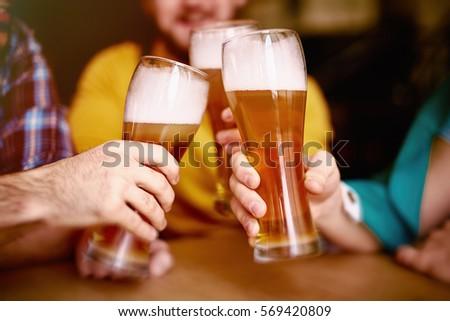 Cheers to St Patrick!