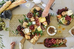 Cheese and Grazing Platter