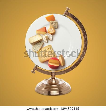 Cheese Day, world International Cheese Day, International Cheese Day, January 18, National Cheese Day.