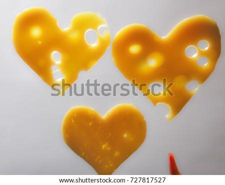 cheese  Food still life #727817527