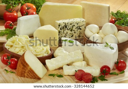 cheeses group
