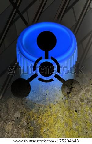 Free Photos Chemical Weapon Symbol Avopix
