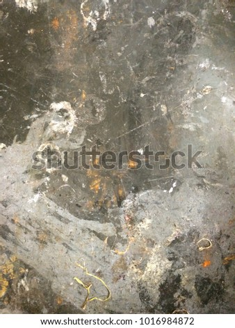Chemically etched sheet metal #1016984872