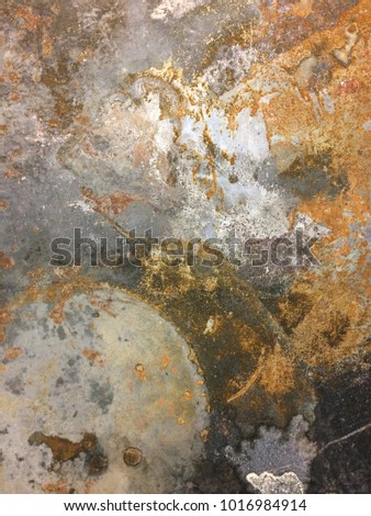 Chemically etched sheet metal #1016984914