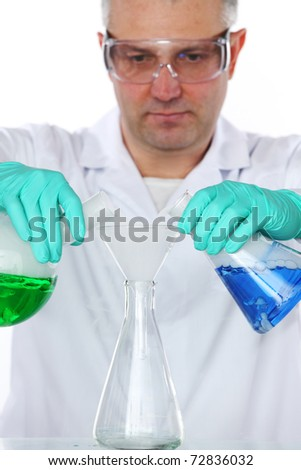 Chemistry Scientist