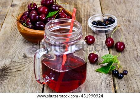 Cherry Juice Studio Photo
