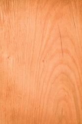 Cherry Wood Panel Texture