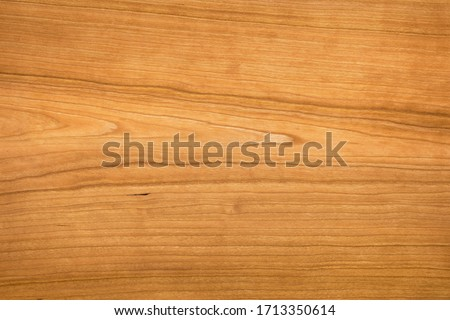 Cherry Wood Panel Texture. Wood texture background.