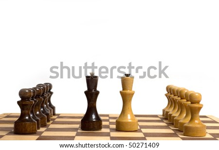 chess army