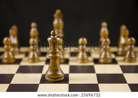 Chess Piece Queen
