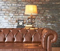 chester sofa interior