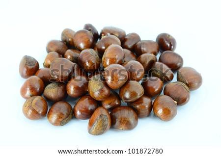chestnuts-marron