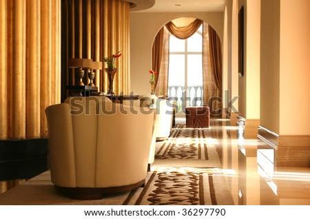 chic interior #36297790