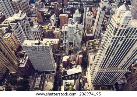 Chicago #206974195