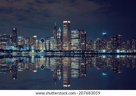 Chicago #207683059