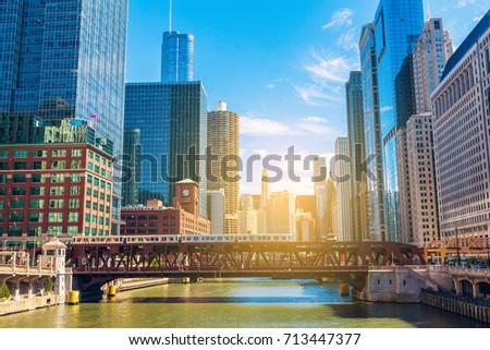 Chicago #713447377