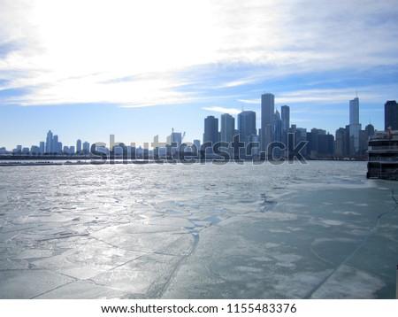 chicago navy pier #1155483376