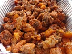 Chicken Estopao Recipe, delicious food in the philppines
