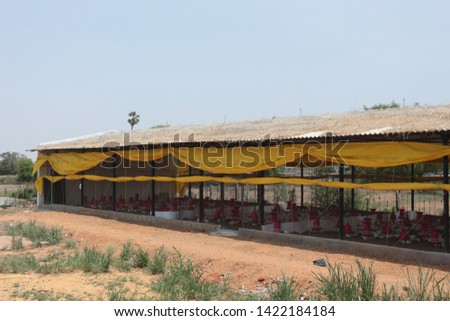 Chicken Farm Business and shelters  in India  #1422184184