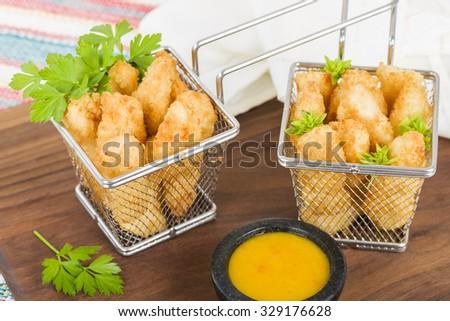 European & Western Food