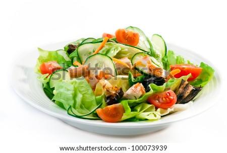 Chicken Salad #100073939