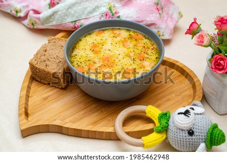 Chicken Soup Famous Turkish Foods