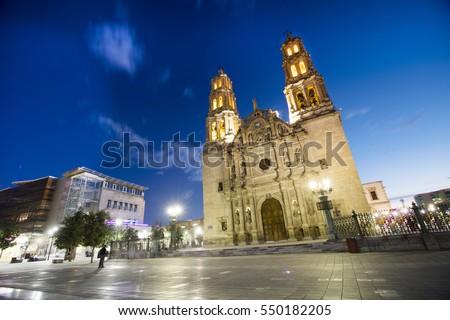 Chihuahua city #550182205