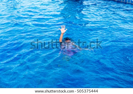 Drowned Teen Images