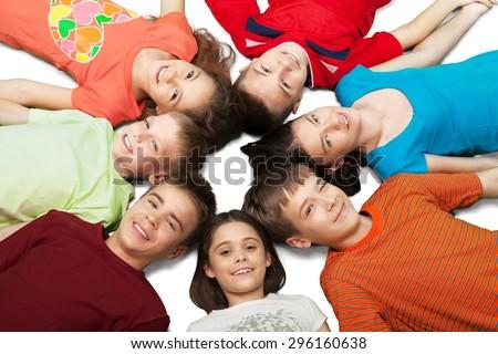Child, Offspring, T-Shirt. #296160638
