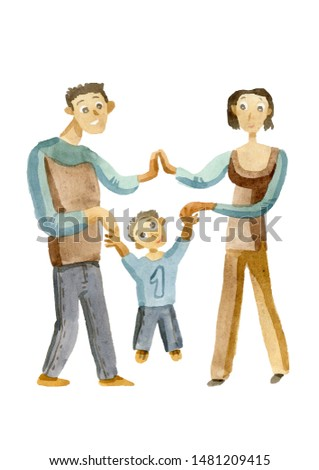 child psychology child and parent support