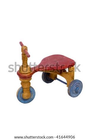 Child's Antique Trike