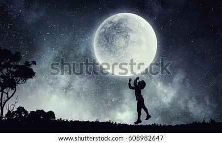 Childish sweet dreams #608982647