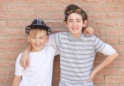 children boy friends