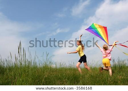 clip art free children. Clip art free pictures kites