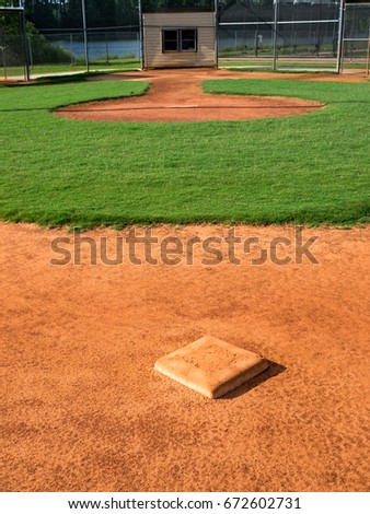 Pitchers mound closer to home plate or second base in dating
