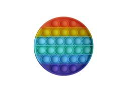 Children's multi-colored toy