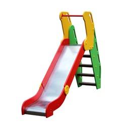 Children's Slider Isolated on White background, object
