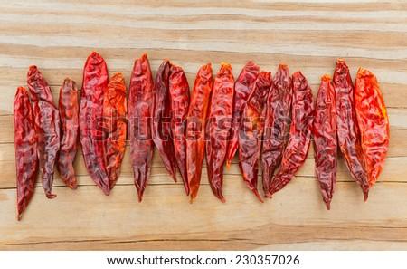 Chiles de Arbol Dried Chile de Arbol Seco Dried Hot