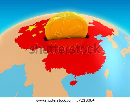 China investment