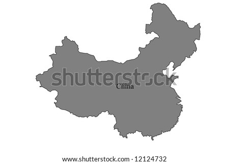 blank map of asia and africa. lank map of asia and africa.