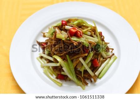 Chinese cuisine Shaanxi cuisine Shaanxi Chinese cuisine #1061511338