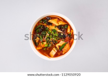 Chinese noodle image #1129050920