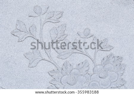 chinese style stone carving for ...