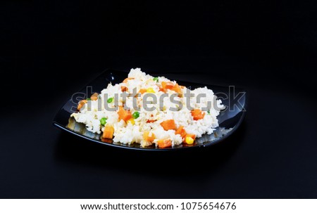 Chinese traditional dish #1075654676