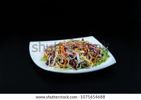 Chinese traditional dish #1075654688